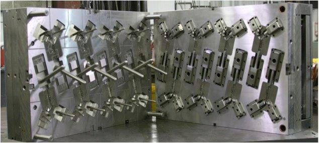 Injection Molds Galaxy Technologies